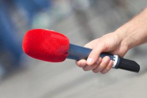 marketing blogs like newspaper interviews